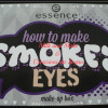 [Recensione] Cofanetto Essence How to make smokey eyes 01