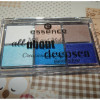 [Recensione]  All About 07 DeepSea Palette Essence