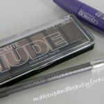 Idea Make Up – Absolute Nude Palette – Catrice