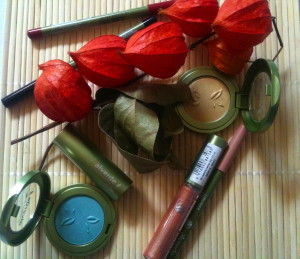 Make up Alverde