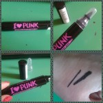 Recensione jumbo eyeliner pen I love Punk – Essence