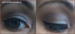 make up taupe