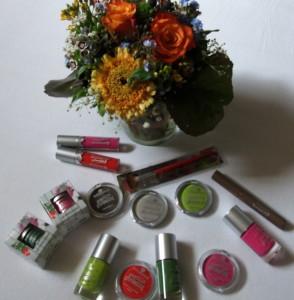 Floral Grunge Essence