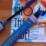 "E' qui la festa? – P2 ""Pool Side Party"" Mascara over the top e Full kiss lipgloss"