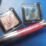 Catrice Liquid Metal Eyeshadow e Pure Shine Colour Lip Balm