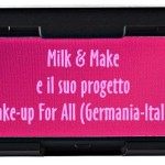 Tester per Milk&Make: Prodotti Manhattan ed Essence