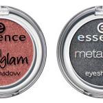 Recensione ombretto Essence Metal Glam collezione New in Town