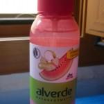 Profumati con Alverde: bodyspray anguria e deospray Mirtillo
