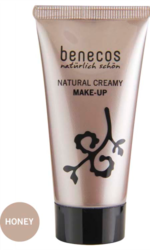 benecos natural creamy make up