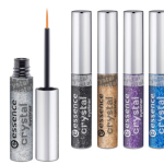 Recensione Essence Crystal Eyeliner Collezione New In Town
