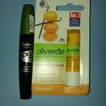 Recensione Alverde – Lip balm Lippnbalsam Vaniglia e Mandarino