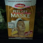 Recensione Schaebens Peel-Off Maske