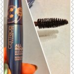 Allround Mascara Waterproof LE Matchpoint Catrice