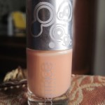 Review Catrice Candy Shock – Soft Nail Lacquer C03 Bring Me Peach
