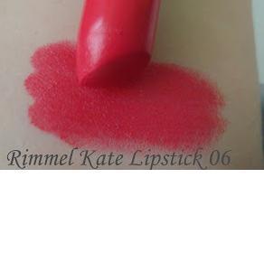 RIMMEL KATE 06