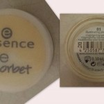 Essence Eye Sorbet 01 Illuminating Pineapple (Swatch e Review)