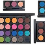 Kiko Infinity Palette Eyeclics con Cialde