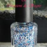 Wjcon – Glitter Nail Lacquer