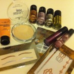 Collezione Limited Edition  Metal Glam, Essence