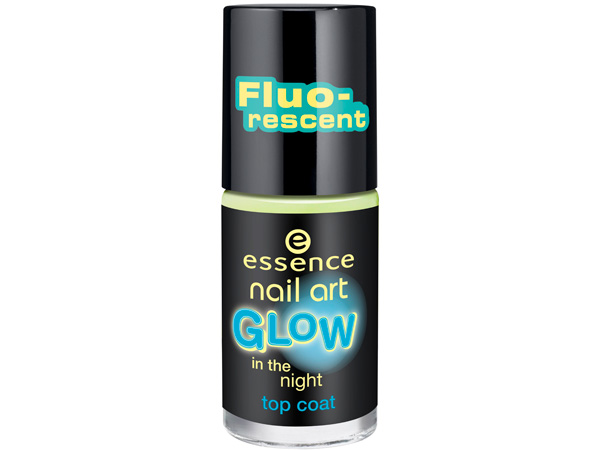 Smalto fluorescente essence