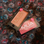 Review: Blusher Lolly + Bubble Gum, MUA.