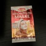 Maschera Schaebens African Peeling