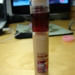 [ Review ] Maybelline Istant Anti-age Effect Concealer