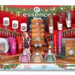 Swatch e Review Trend Edition Essence Happy Holidays!