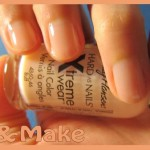 Smalto Sally Hansen Xtreme wear 46 Buff