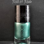 "Catrice LE Rocking Royals 04 ""Emerald Queen"" + Tutorial"