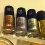 Recensione Smalto LE Metal Glam-Glamour Girls