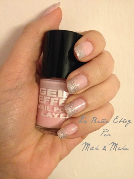 layla gel effect 02 pinky doll