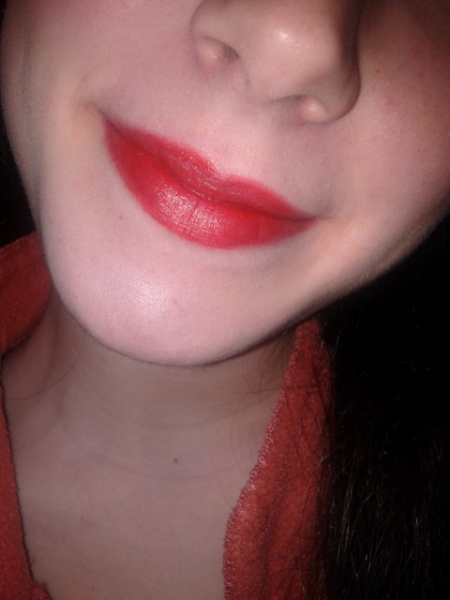 LE Kalinka Beauty Essence Duo lip cream - 01 Meet me @ red square