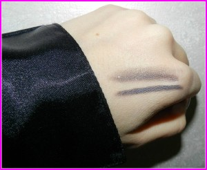 "Essence eye pencil ""Dark Romane"" 02 Foggy Love"