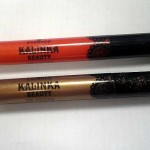 [Recensione & Swatches] Mascara colorati, Essence TE Kalinka Beauty