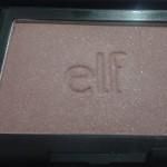 [Recensione] E.L.F. Studio Blush Berry Merry
