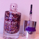 [Recensione] Essence Topper n.21 get the party started – Novità 2014