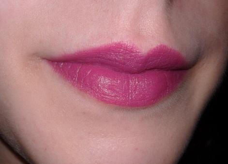 Catrice LE Une,Deux, Trois - 02 Meet Berry Velvet Lip Colour