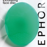 [Recensione]: Dischetto esfoliante viso Sephora