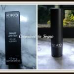 [Recensione] 921 Smart Lipstick Kiko