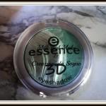 [Recensione] Essence 3D Eyeshadow – 12 irresistible emeralds