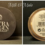 [Recensione] Fondotinta in polvere The Body Shop Extra Virgin Minerals