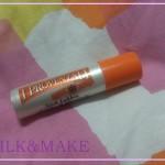 [Recensione] I Provenzali – Stick labbra all'olio di mandorle
