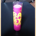 [Recensione] Maybelline NewYork BABY Lips – Pink Punch