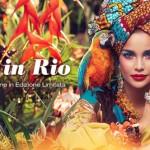 [Anteprima] Nuova LE Kiko Life in Rio