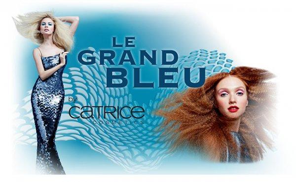 Catrice Le Grand Bleu