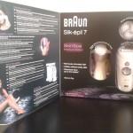 [Recensione] Braun Silk-epil7 Spa Edition: tutto ciò che una donna può desiderare a casa sua