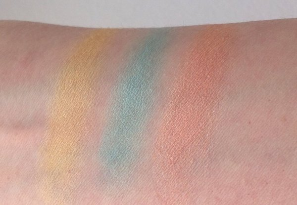 Beach Cruiser Essence - Eyeshadow