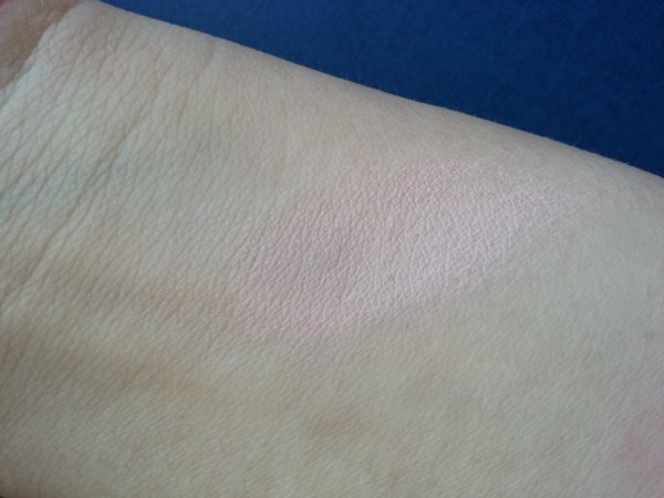 Swatch Catrice Eyebrow Lifter
