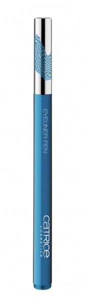 Catrice Le Grand Bleu Eyeliner Pen